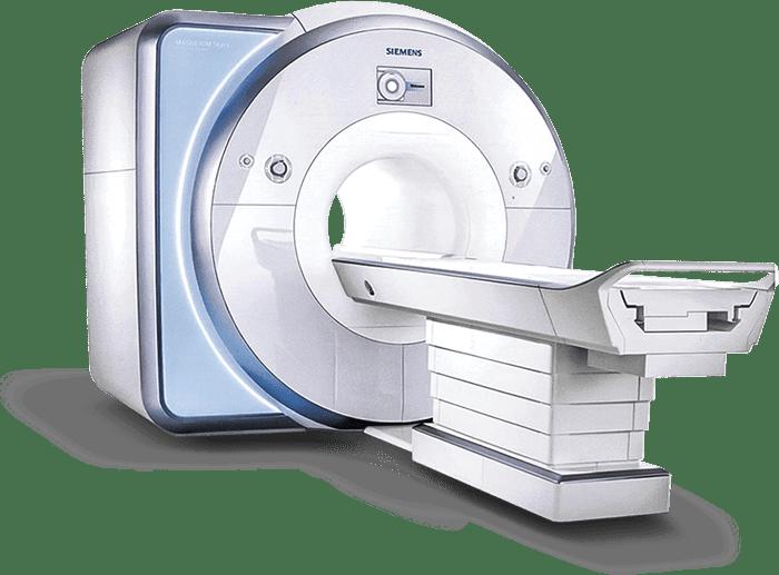 Ressonância Magnética - DAPI Curitiba
