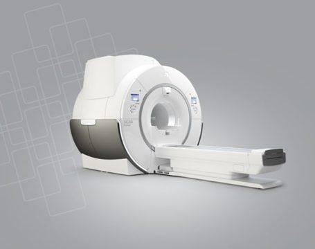 Novo equipamento Ressonância Magnética Artist